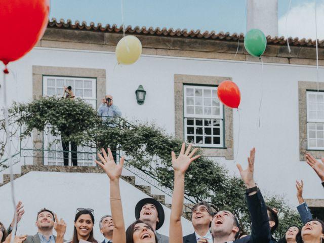 O casamento de Pedro e Vanessa em Gondomar, Gondomar 21