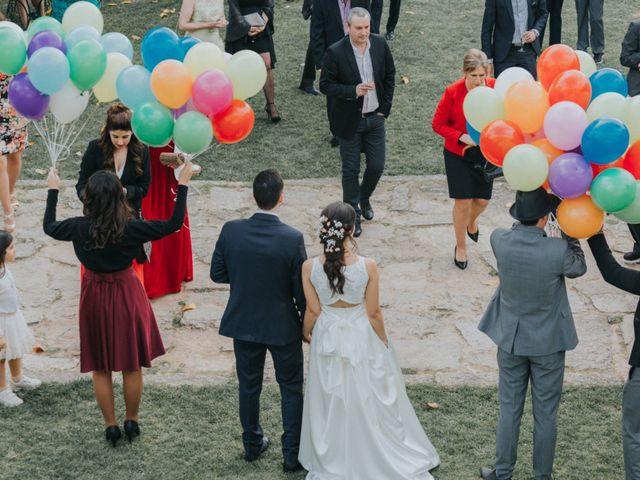 O casamento de Pedro e Vanessa em Gondomar, Gondomar 22