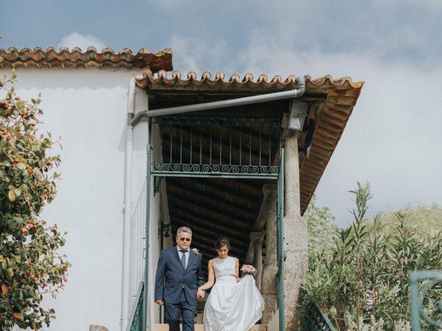 O casamento de Pedro e Vanessa em Gondomar, Gondomar 36