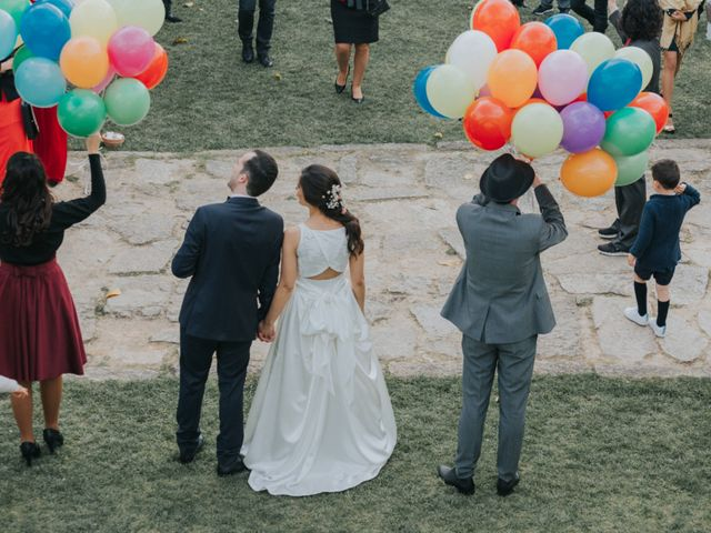 O casamento de Pedro e Vanessa em Gondomar, Gondomar 67