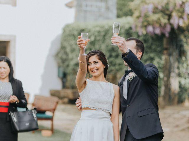 O casamento de Pedro e Vanessa em Gondomar, Gondomar 70