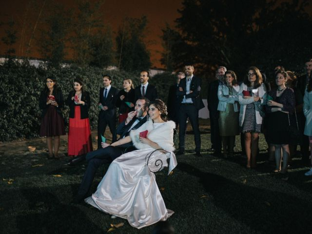 O casamento de Pedro e Vanessa em Gondomar, Gondomar 92