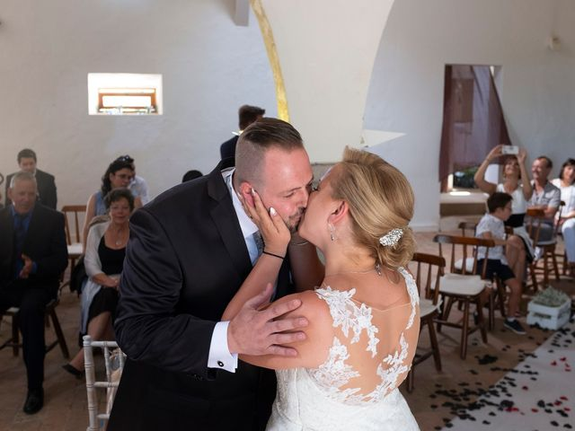 O casamento de Bárbara e Pedro