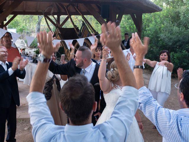 O casamento de Pedro e Bárbara em Santo Estevão, Tavira 6