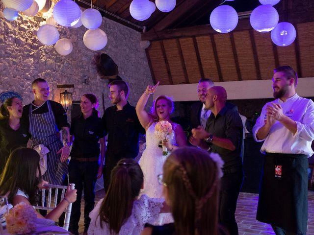 O casamento de Pedro e Bárbara em Santo Estevão, Tavira 10