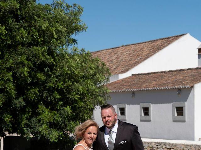 O casamento de Pedro e Bárbara em Santo Estevão, Tavira 36