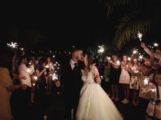 O casamento de Carla e Samuel 2
