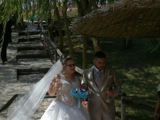 O casamento de Ricardo  e Joana  em Loures, Loures 1