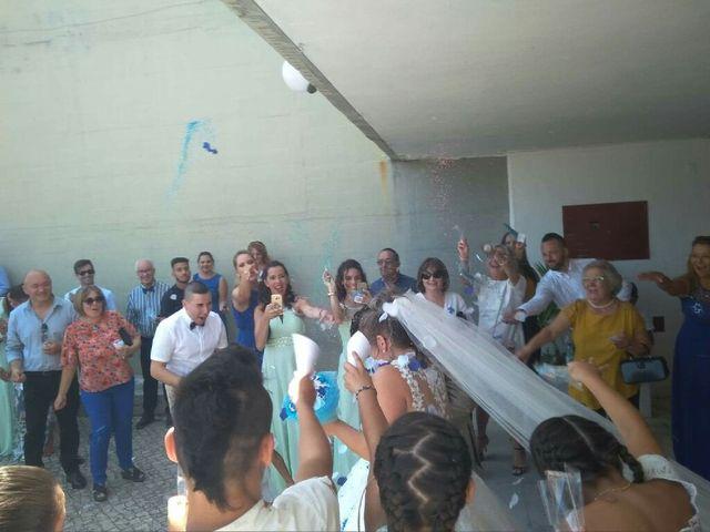 O casamento de Ricardo  e Joana  em Loures, Loures 10