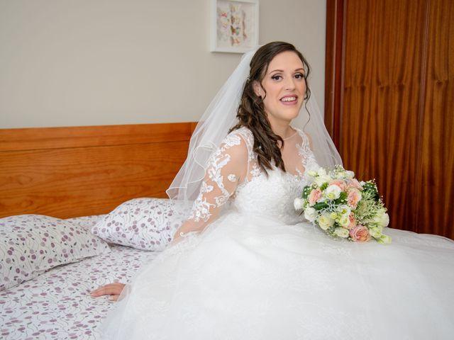 O casamento de Crispulo e Carla em Vila Nova de Gaia, Vila Nova de Gaia 8