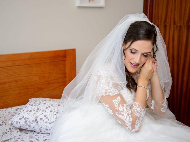 O casamento de Crispulo e Carla em Vila Nova de Gaia, Vila Nova de Gaia 13