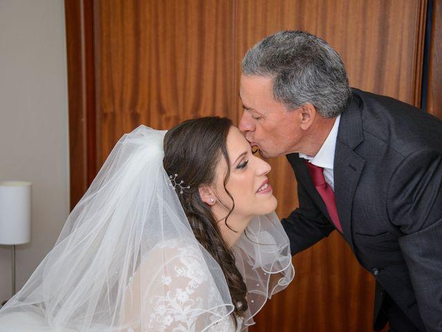 O casamento de Crispulo e Carla em Vila Nova de Gaia, Vila Nova de Gaia 14