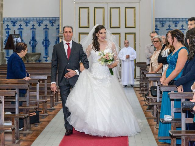 O casamento de Crispulo e Carla em Vila Nova de Gaia, Vila Nova de Gaia 19