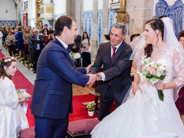 O casamento de Crispulo e Carla em Vila Nova de Gaia, Vila Nova de Gaia 20