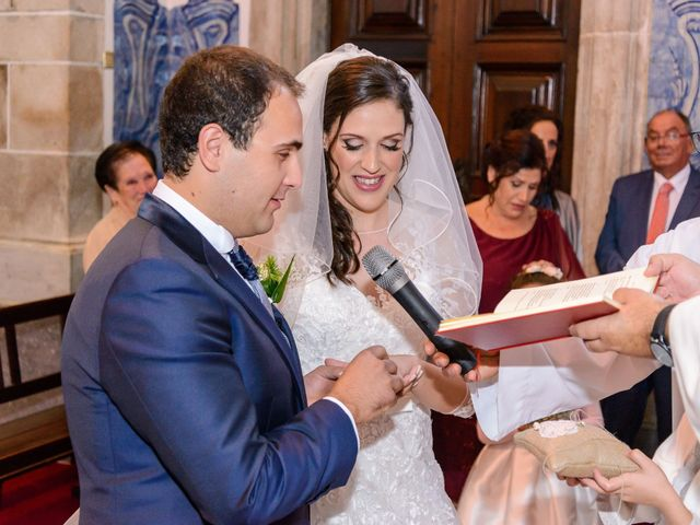 O casamento de Crispulo e Carla em Vila Nova de Gaia, Vila Nova de Gaia 21