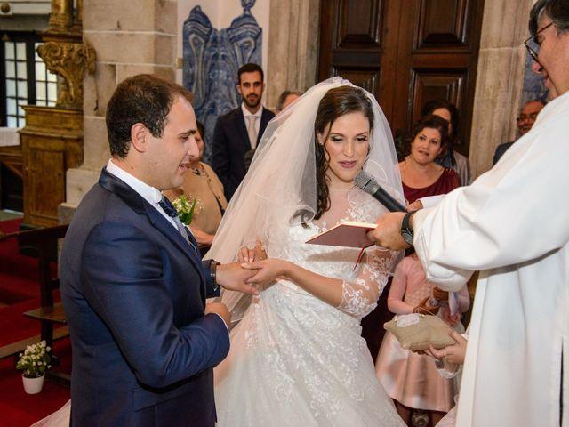 O casamento de Crispulo e Carla em Vila Nova de Gaia, Vila Nova de Gaia 22