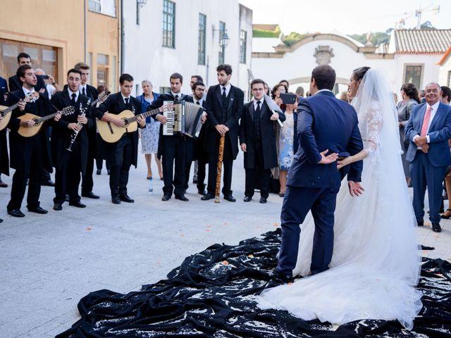 O casamento de Crispulo e Carla em Vila Nova de Gaia, Vila Nova de Gaia 27