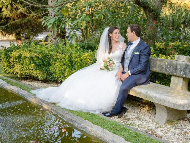 O casamento de Crispulo e Carla em Vila Nova de Gaia, Vila Nova de Gaia 37
