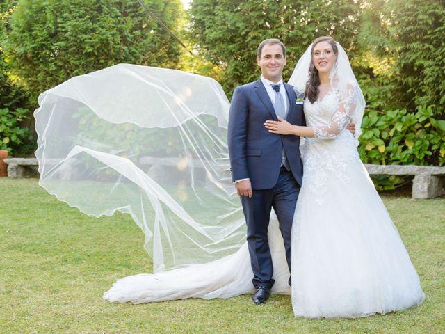 O casamento de Crispulo e Carla em Vila Nova de Gaia, Vila Nova de Gaia 39