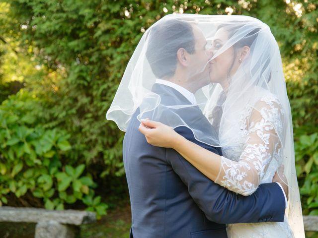 O casamento de Crispulo e Carla em Vila Nova de Gaia, Vila Nova de Gaia 40