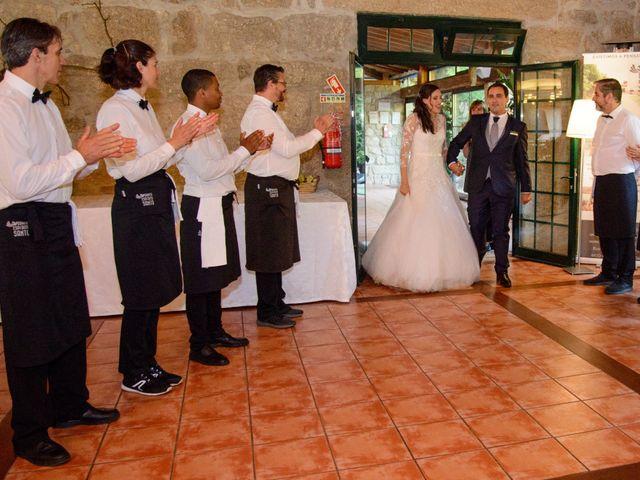 O casamento de Crispulo e Carla em Vila Nova de Gaia, Vila Nova de Gaia 42