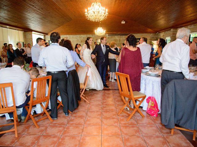 O casamento de Crispulo e Carla em Vila Nova de Gaia, Vila Nova de Gaia 43
