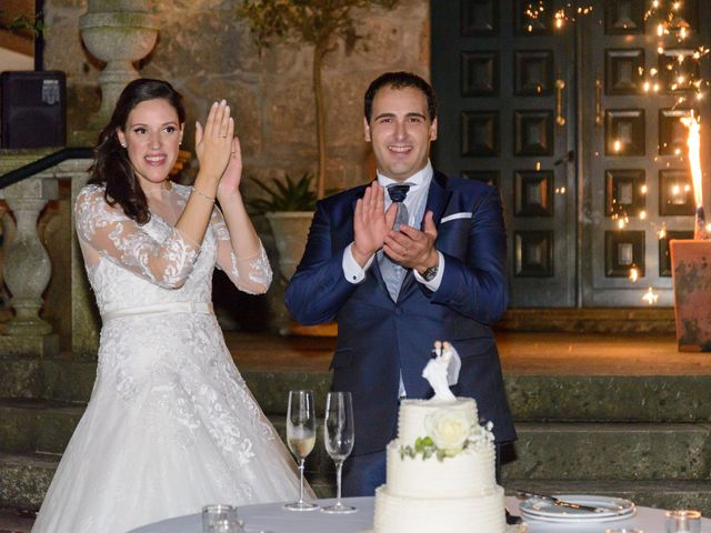 O casamento de Crispulo e Carla em Vila Nova de Gaia, Vila Nova de Gaia 48