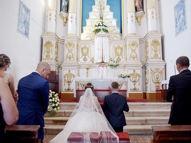 O casamento de Samuel e Carla em Lousada, Lousada 5