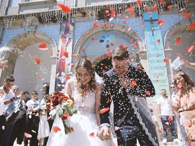O casamento de Samuel e Carla em Lousada, Lousada 6