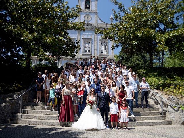 O casamento de Samuel e Carla em Lousada, Lousada 7