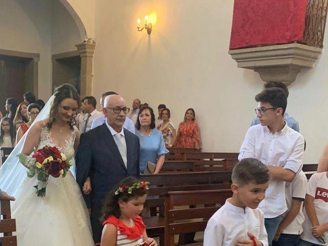 O casamento de Samuel e Carla em Lousada, Lousada 8