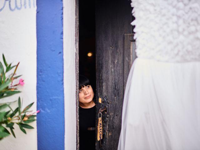 O casamento de Pedro e Rocio em Avis, Avis 30