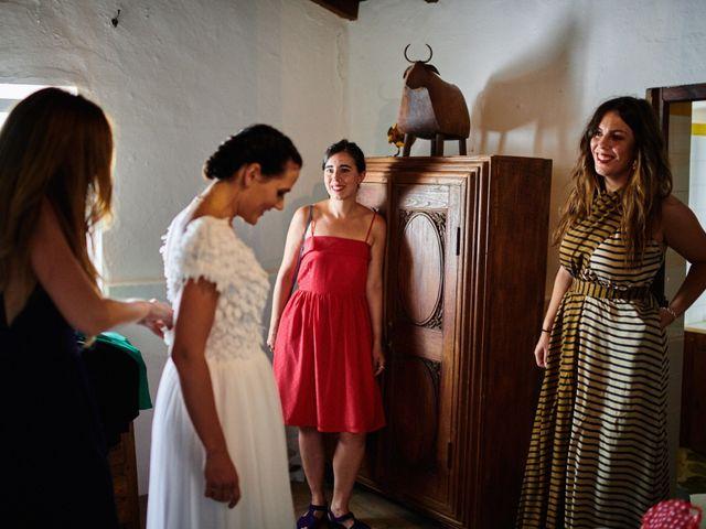 O casamento de Pedro e Rocio em Avis, Avis 35