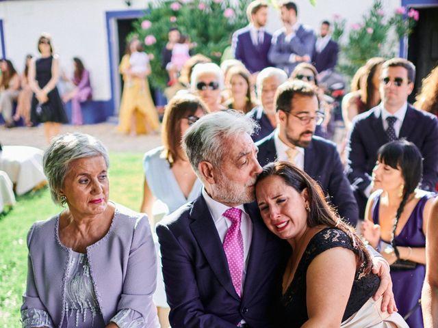 O casamento de Pedro e Rocio em Avis, Avis 44