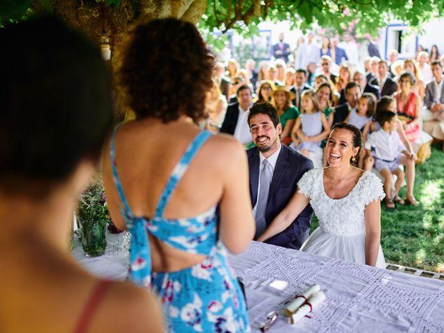 O casamento de Pedro e Rocio em Avis, Avis 45