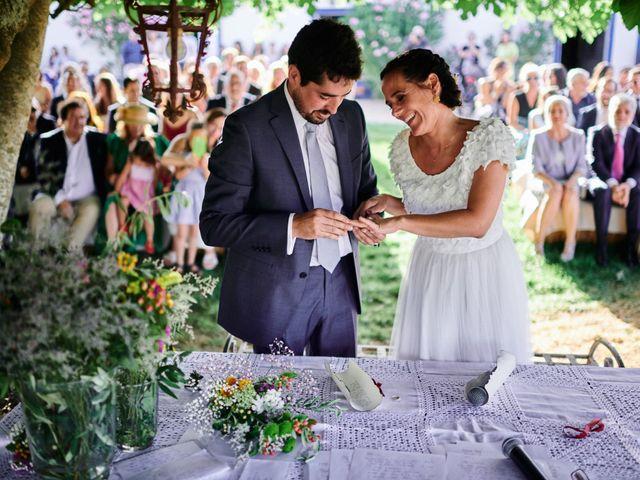 O casamento de Pedro e Rocio em Avis, Avis 46