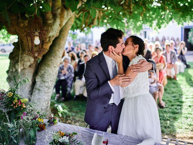 O casamento de Rocio e Pedro