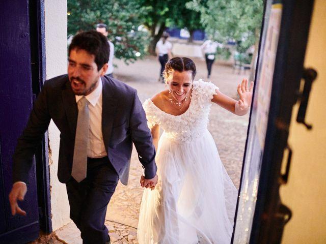 O casamento de Pedro e Rocio em Avis, Avis 57