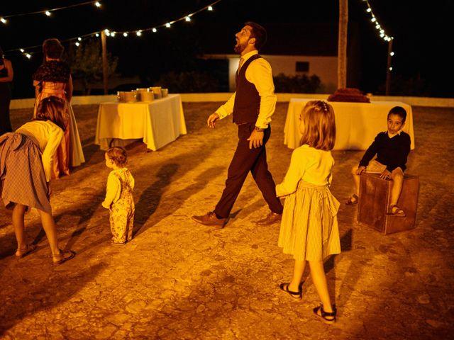 O casamento de Pedro e Rocio em Avis, Avis 64