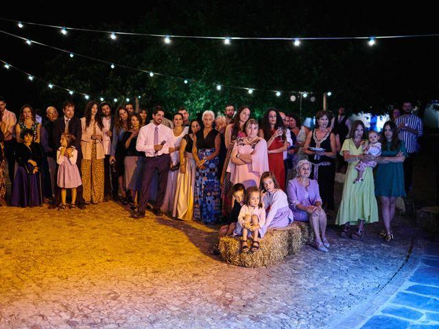 O casamento de Pedro e Rocio em Avis, Avis 66