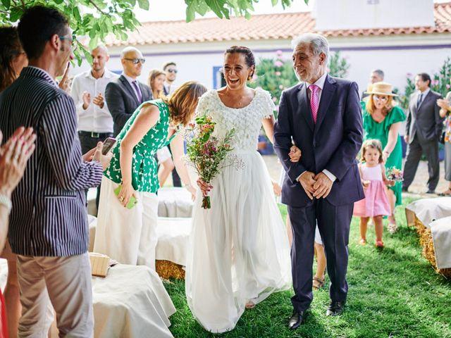 O casamento de Pedro e Rocio em Avis, Avis 42
