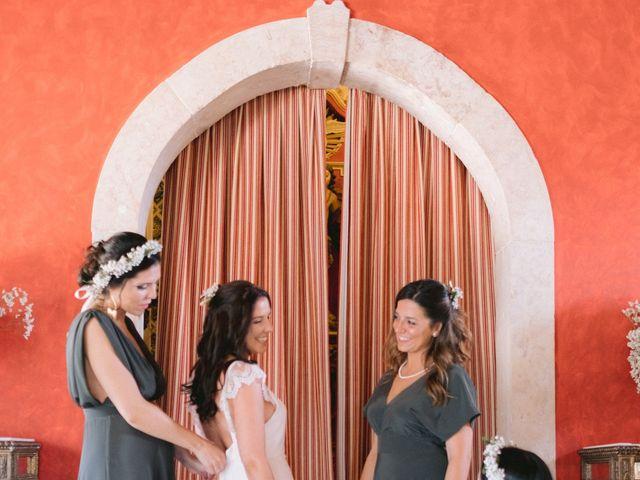 O casamento de Victor e Cláudia em Alenquer, Alenquer 20