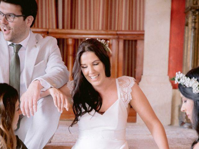 O casamento de Victor e Cláudia em Alenquer, Alenquer 21