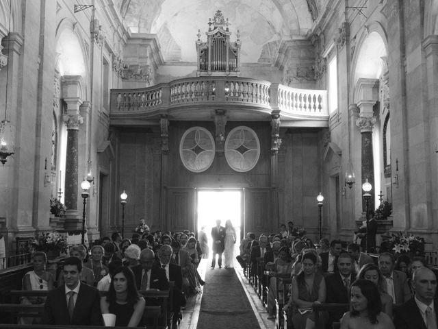 O casamento de Victor e Cláudia em Alenquer, Alenquer 40