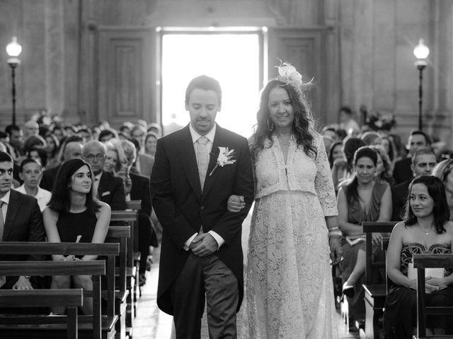 O casamento de Victor e Cláudia em Alenquer, Alenquer 41