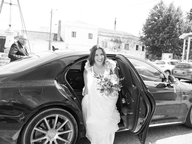 O casamento de Victor e Cláudia em Alenquer, Alenquer 43