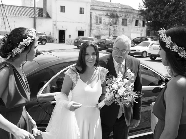 O casamento de Victor e Cláudia em Alenquer, Alenquer 44