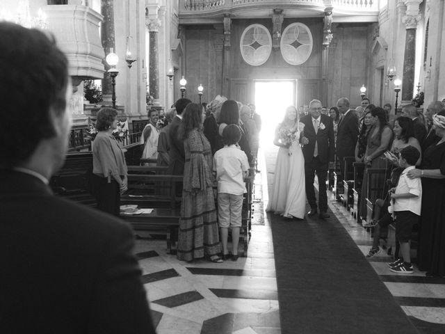 O casamento de Victor e Cláudia em Alenquer, Alenquer 47