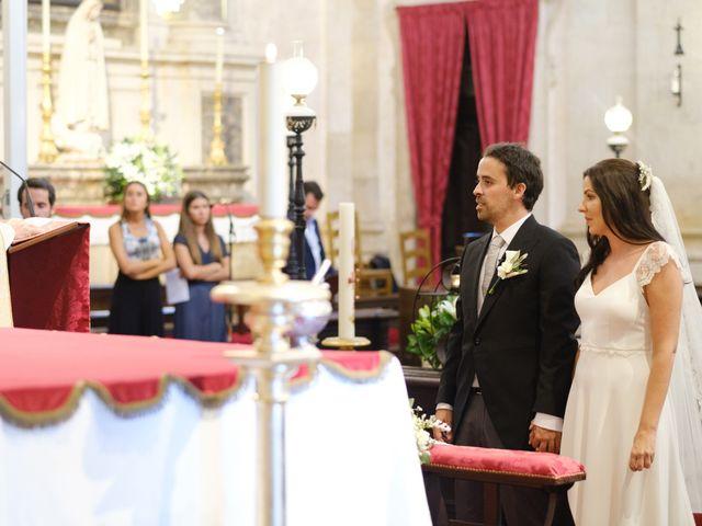 O casamento de Victor e Cláudia em Alenquer, Alenquer 49