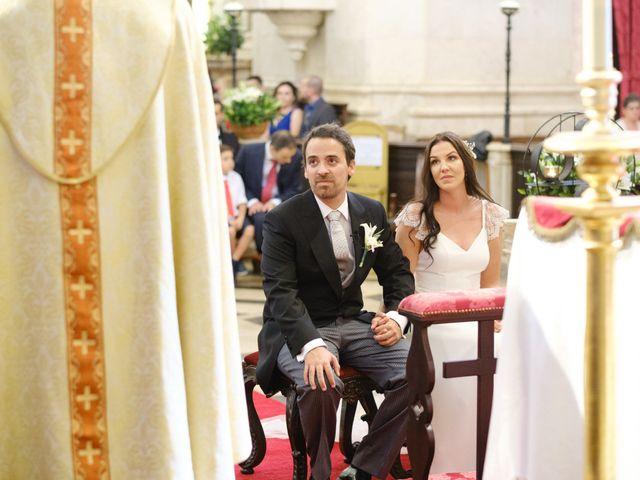 O casamento de Victor e Cláudia em Alenquer, Alenquer 50
